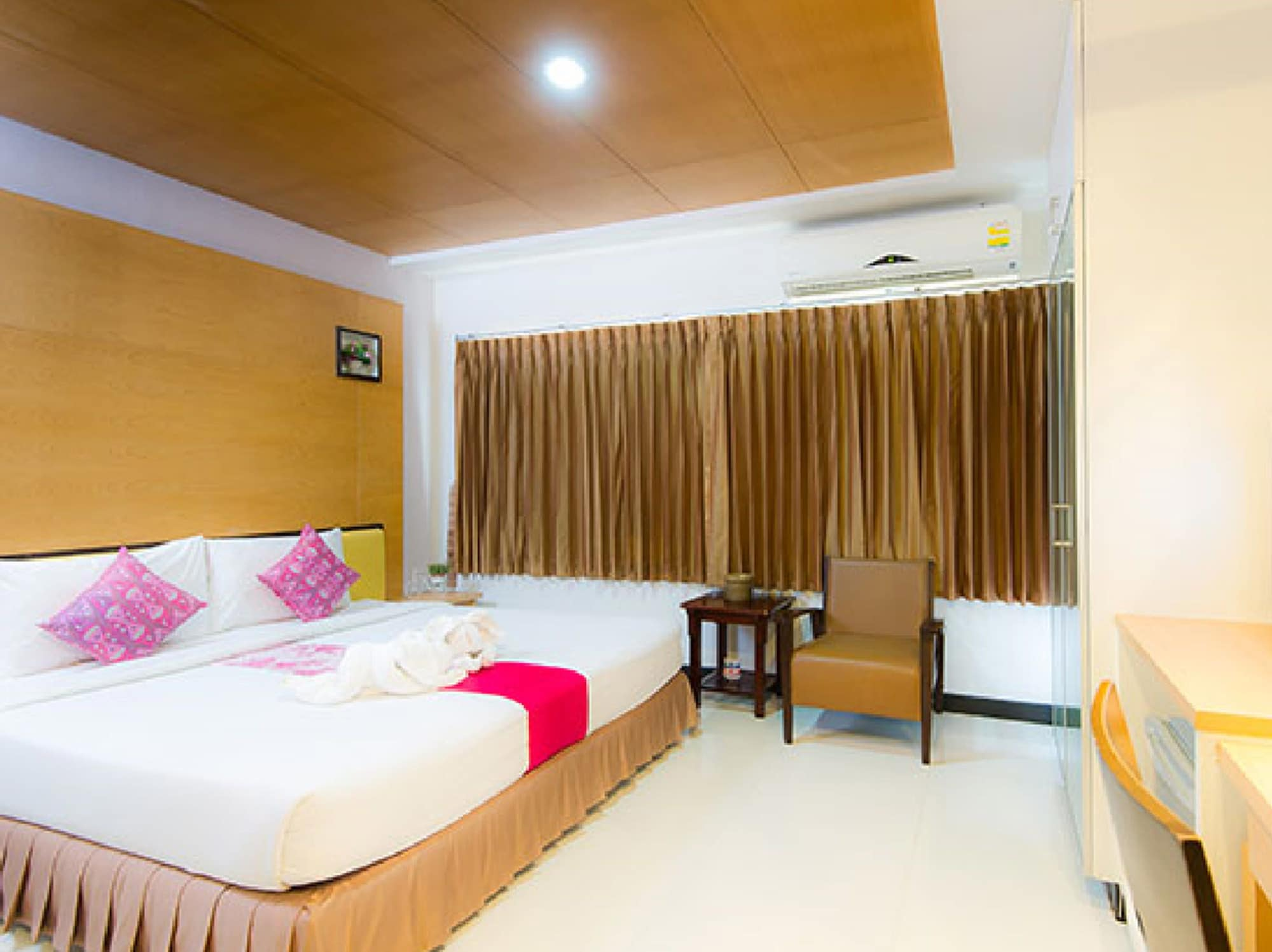 Phi Phi Palms Residence, Muang Krabi