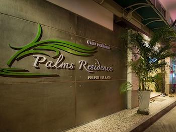 Hotel - Phi Phi Palms Residence