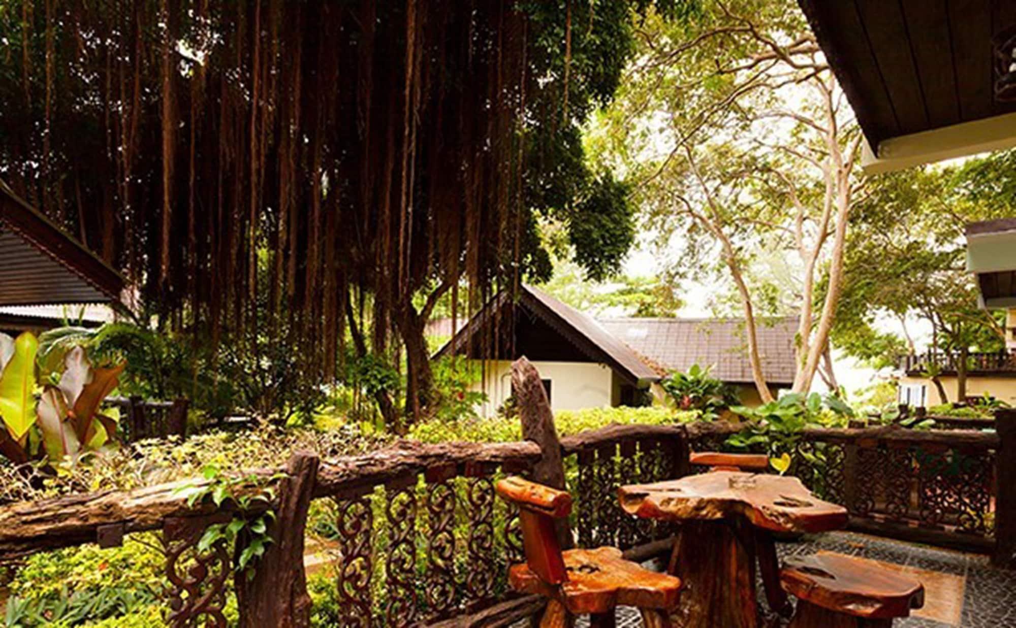 Paradise Pearl Bungalows, Muang Krabi