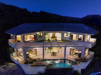 Hotel - Tropical Sea View Villa