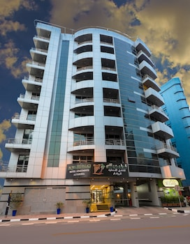 Hotel - Al Waleed Palace Hotel Apartments-Al Barsha
