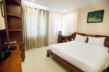 Hotel - IPeace Hotel