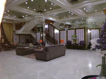 カールトン タワー ホテル クウェート