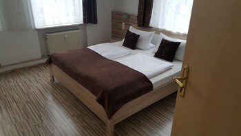 Standard Apartment (+ cleaning fee 10 EUR per Person)