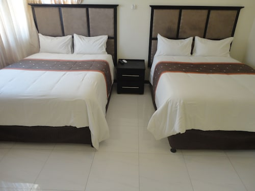 Global Village Guesthouse, Manzini North