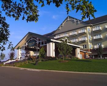 Hotel - Carlisle Inn Sugarcreek