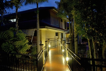 飛馬汽車旅館及服務式公寓 Pegasus Motor Inn and Serviced Apartments