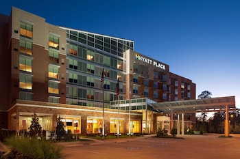 Hotel - Hyatt Place Houston / The Woodlands