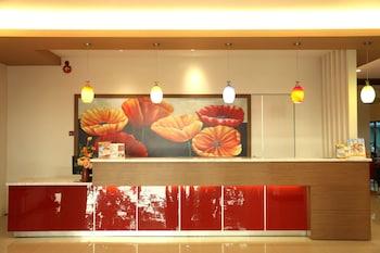 Hotel - Hotel Prima Makassar