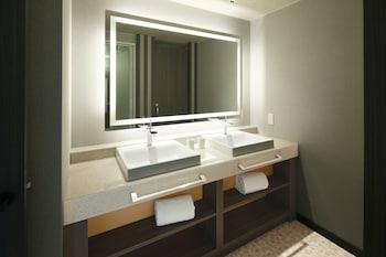 KYOTO TOWER HOTEL Bathroom Amenities