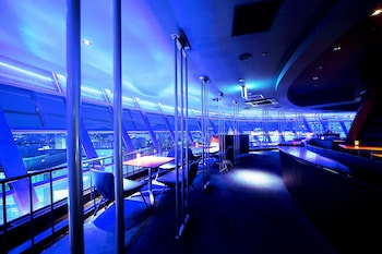 KYOTO TOWER HOTEL Bar