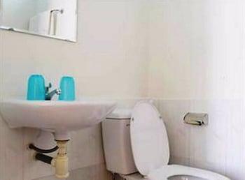 Con Dao Sea Cabanas - Bathroom  - #0