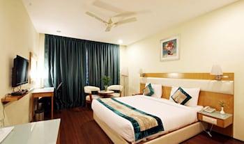 Hotel - Hotel Ramhan Palace