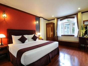 Hotel - Asian Ruby Boutique Hotel