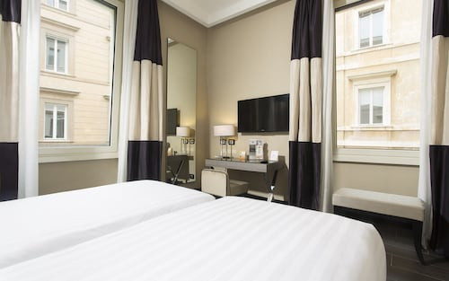 Rome Life Hotel, Roma