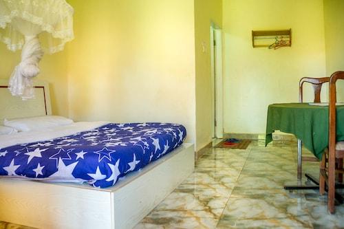 Gorilla African Guest House, Entebbe