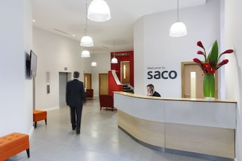 Hotel - SACO Manchester - Piccadilly