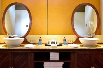 Kiboko Luxury Camp - Bathroom Sink  - #0
