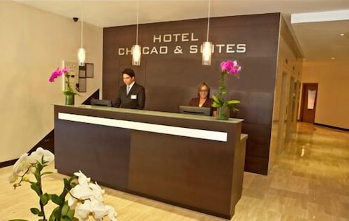 Hotel Chacao and Suites, Libertador
