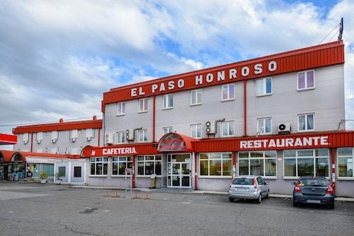 . El Paso Honroso