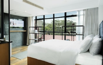 Room, 1 Double Bed (Greatest)