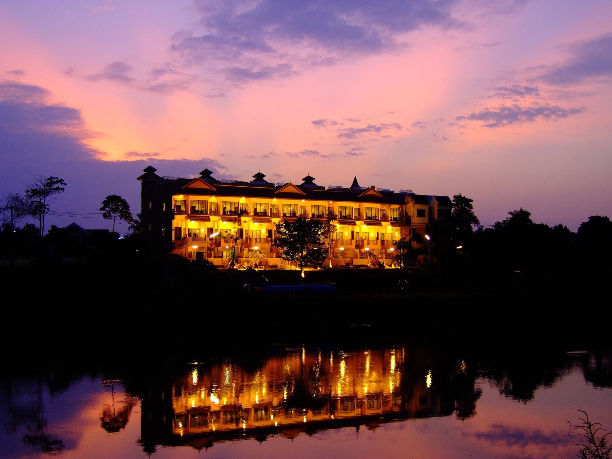 Villa San Pee-Seua, Muang Chiang Mai
