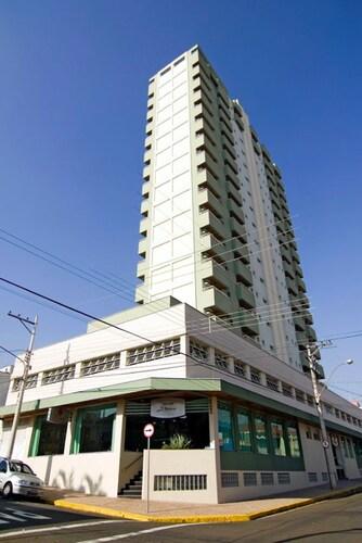 . Center Flat - Hotel e Eventos
