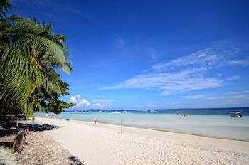 Dumaluan Beach Resort Bohol Beach