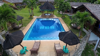 Bodo's Bamboo Bar Resort Cebu Exterior