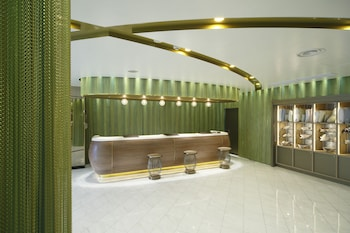 KYOTO TOWER HOTEL ANNEX Reception