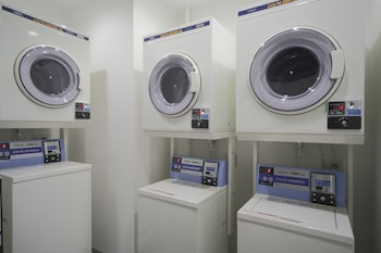 KYOTO TOWER HOTEL ANNEX Laundry Room