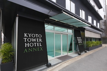 Kyoto Tower Hotel Annex