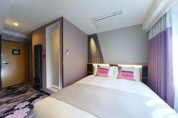 KYOTO TOWER HOTEL ANNEX Room