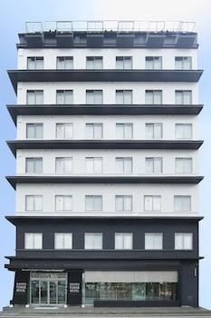 KYOTO TOWER HOTEL ANNEX Exterior