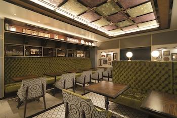 KYOTO TOWER HOTEL ANNEX Restaurant