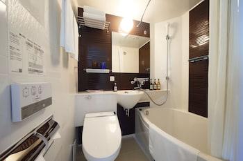 KYOTO TOWER HOTEL ANNEX Bathroom