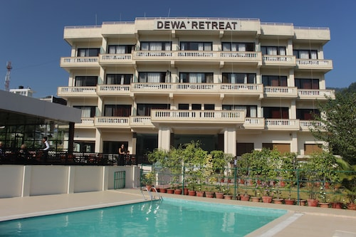 . Dewa Retreat- A Himalayan Boutique Hotel