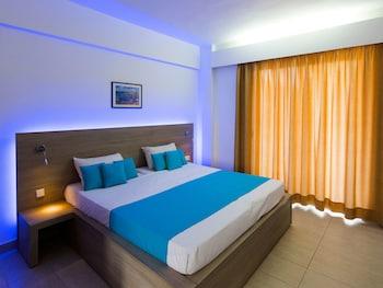 Vergina Sun - Guestroom  - #0