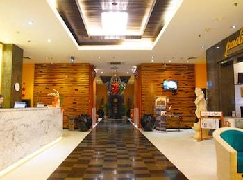 Hotel - Puri Denpasar Hotel