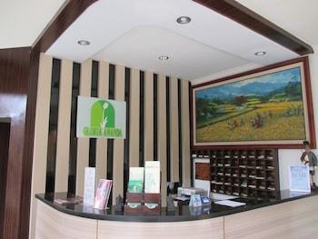 グロリア アマンダ ホテル