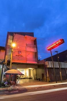 彭科威塔飯店