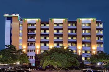 Hotel - MMUGM Hotel Yogyakarta