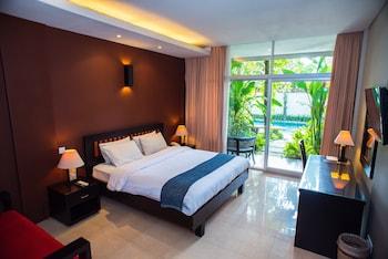 Hotel - ECLIPSE Hotel