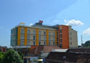 Hotel - EDU Hostel