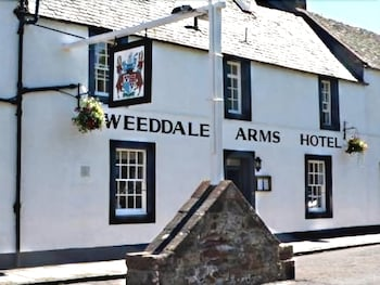 Hotel - Tweeddale Arms Hotel