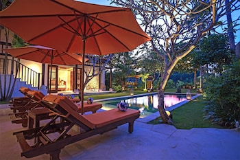 Hotel - Jimbaran Beach Villas - an NHM Collection