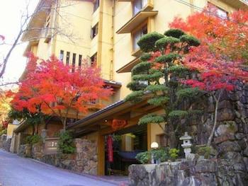 MIYAJIMA HOTEL MAKOTO Exterior