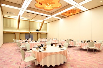 MIYAJIMA HOTEL MAKOTO Dining