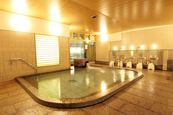 MIYAJIMA HOTEL MAKOTO Public Bath