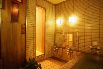 MIYAJIMA HOTEL MAKOTO Sauna